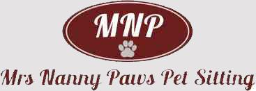 Mrs Nanny Paws